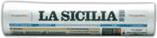 Prima pagina La Sicilia