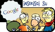 inserisci il gioco su google