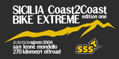 Coast to Coast Bike Extreme
