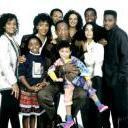 Tipica famiglia numerosa