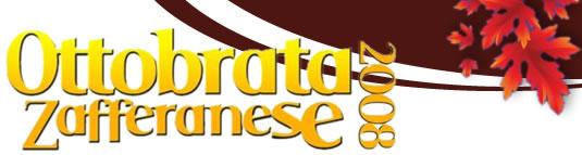 logo ottobrata 2008