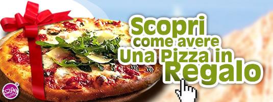 bannerino scopri pizza
