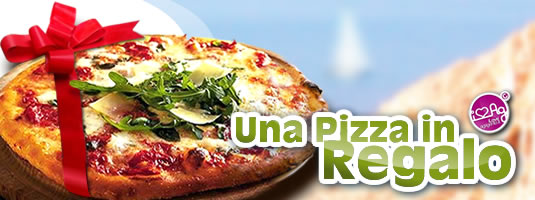 banner offerta pizza