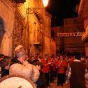 Festa in onore di S.Antonio Abate ad Aragona