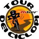 logo TOUR DEI CICLOPI