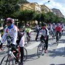 """Primo ciclo raduno cittadino, """"la bicicletta rispetta l'ambiente"""""""