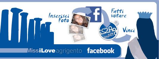 miss facebook agrigento
