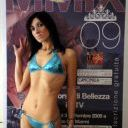 Tania Russello, candidata a Miss Beach 2009