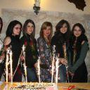 Raduno Miss Facebook Agrigento allo Sperdicchio di Aragona