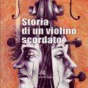 copertina Storia di un violino scordato