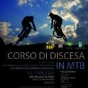 DOWN HILL, primo corso di discesa in Mountain Bike