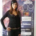 Nadia El Matarajji, candidata Miss Beach 2009