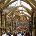 """Gli """"Archi di Pasqua"""" di San Biagio Platani – FOTO, FOTO 360° E VIDEO"""