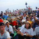 Giovaninfesta 2009, ad Agrigento tutto pronto per la 25esima edizione
