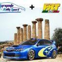 Agrigento Rally Sport e Favara Rally Team uniti con Subaru Italia