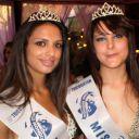 Agata Alonzo e Desirè Palumbo - Finaliste regionali