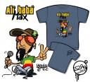 t-shirt ALI' BABA'