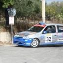 Agrigento Rally Sport al 7° Rallysprint dello Jato
