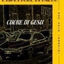 """""""Cuore di Gesù"""" di Fabiano Fabio, nuovo romanzo poliziesco"""