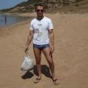 Pulizia della spiaggia Lido Fiori di Menfi da parte dello Staff di I Love Agrigento