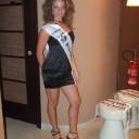 Eliana Capraro di porto Empedocle, semifinalista Miss Mondo