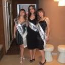 Semifinaliste Miss Mondo 2009 di Castrofilippo