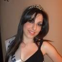 Cinzia Agliata, la + votata della serata tra le ragazze di miss I Love Agrigento