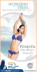 Locandina Fruscio Favara per Miss I Love Agrigento