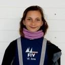 Carlotta Cascio, primo posto tra le ragazze