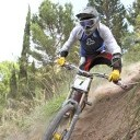 Santa Ninfa Mountain Bike Down Hill, vince Davide CAmedda
