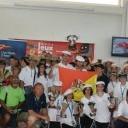 Giochi delle Isole 2009 a Palma de Mallorca, i velisti agrigentini guidano la squadra siciliana al secondo posto