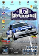Rally Valle del Sosio 2009
