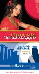 Miss I Love Agrigento di Febbraio