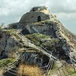 Itinerario Monte Guastanella, Santa Elisabetta – Foto e Video