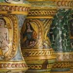 ALBARELLI DEL XVII E XVIIII SECOLO