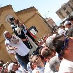 San Calogero di Agrigento, programma festa 2011