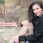 Miss Serena Gibilaro