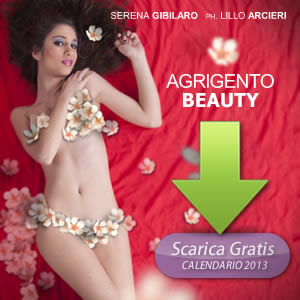 Scarica gratis il Calendario 2013