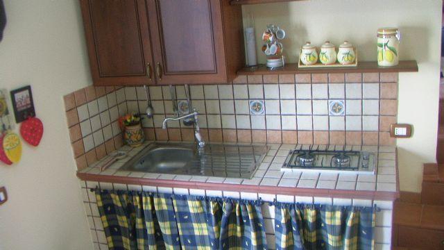 Emejing Cucina Angolo Cottura In Muratura Pictures - Design & Ideas ...