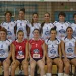 Pallavolo Aragona vs Sistet Free Volley